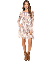 See by Chloe - Crepon Paisley Tier Dress