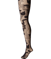 Pretty Polly - House Of Holland Camoflauge Tights