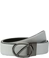 Z Zegna - Reversible BKABG1 H35mm Belt