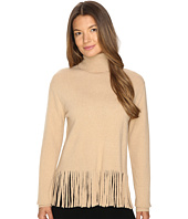 Boutique Moschino - Sweater with Fringe