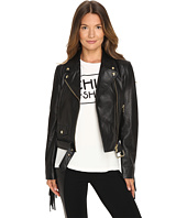 Boutique Moschino - Biker Jacket