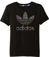 adidas Originals Kids - Future Camo (Little Kids/Big Kids)