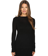 Cashmere In Love - Sherah Open Back Light Pullover