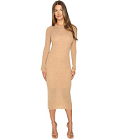 Cashmere In Love - Tiera Fine Knit Featherweight Dress