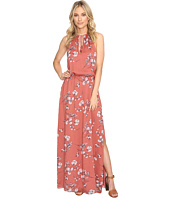 The Jetset Diaries - Oasis Floral Maxi Dress