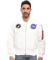 Alpha Industries - NASA MA-1 Flight Jacket