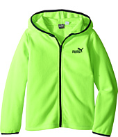 Puma Kids - Polar Fleece Jacket (Little Kids)
