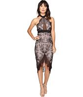 StyleStalker - Allende Midi Dress