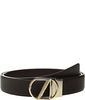 Z Zegna - Adjustable/Reversible BCRGM5 35mm Belt