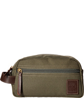 Timberland - Canvas Travel Kit
