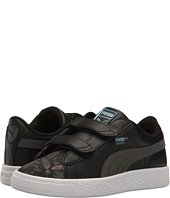 Puma Kids - Basket Swan V PS (Little Kid/Big Kid)