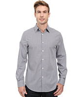 Perry Ellis - Regular Fit Non Iron Color Check Pattern Shirt