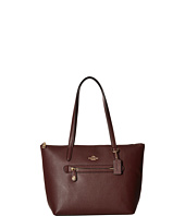 COACH - Pebbled Taylor Tote