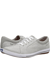 Keds - Vollie Chambray Railroad Stripe