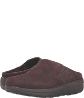 FitFlop - Loaff Suede Clogs