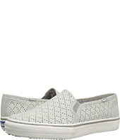Keds - Double Decker Perforated Canvas