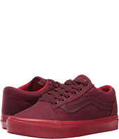 Vans Kids - Old Skool Lite Pop Sole (Little Kid/Big Kid)