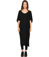Y's by Yohji Yamamoto - Loose Raglan Big T Dress