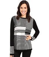 Fate - Mixed Stripe Knit
