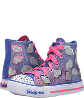 SKECHERS KIDS - Shuffles - Lil Smooches (Little Kid/Big Kid)