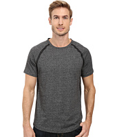 Kenneth Cole Sportswear - Short Sleeve Seam Seal Crew T-Shirt