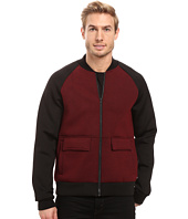 Kenneth Cole Sportswear - Color Block Bomber