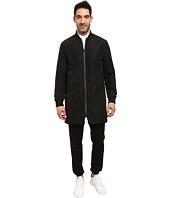Kenneth Cole Sportswear - Longline Bomber Jacket