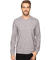 Kenneth Cole Sportswear - Side Zip Ottoman Crew