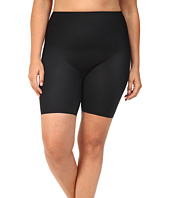 Spanx - Plus Size Two-Timing Midthigh Shorts