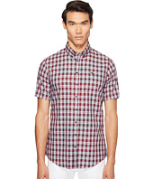 DSQUARED2 - Street Ska Check Shirt