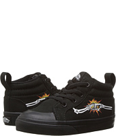 Vans Kids - Racer Mid (Toddler)
