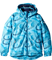 Kamik Kids - Aria Spiral Blitz Jacket (Little Kids/Big Kids)