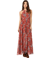 Brigitte Bailey - Rashida High Neck Maxi Dress