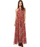 Brigitte Bailey - Rashida High Neck Maxi Dress