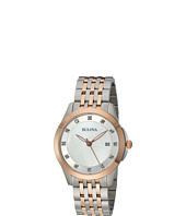 Bulova - Diamonds - 98P162