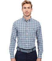Vineyard Vines - Lacker Plaid Slim Tucker Shirt