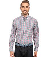 Vineyard Vines - Gooseberry Check Classic Murray Shirt