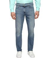 Vineyard Vines - Norton Point Wash Stretch Denim in Flag Blue