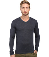 Agave Denim - Alma Long Sleeve Supima Modal Fine Gauge