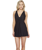Miraclesuit - Solids Marais One-Piece (DD-Cup)