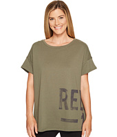 Reebok - S Faves Short Sleeve Shirt