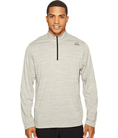 Reebok - US Workout Ready 1/4 Zip Melange