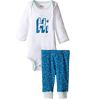Skip Hop - Baby Says Long Sleeve Bodysuit & Pants (Infant)