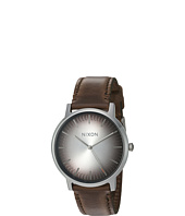 Nixon - The Porter Leather X The Sea Ranch Collection