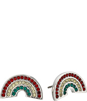 Marc Jacobs - Charms Paradise Rainbow Studs Earrings
