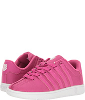 K-Swiss Kids - Classic VN Textile (Little Kid)
