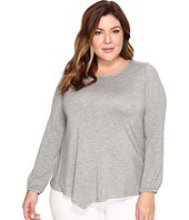 B Collection by Bobeau Curvy - Plus Size Milla Top