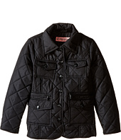 Urban Republic Kids - Quilted Thinfill Jacket (Little Kids/Big Kids)