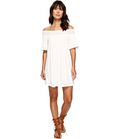 Roxy - Moonlight Shadows Cold Shoulder Dress