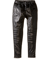 eve jnr - Leather Harem Pants (Little Kids/Big Kids)